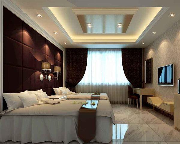 酒店空间1